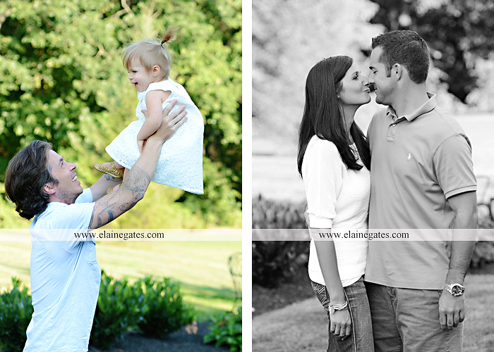 Mechanicsburg Central PA family portrait photographer outdoor  mother father sister brother parents children girls grandchildren toddler grass patio couch fire pit rl 16