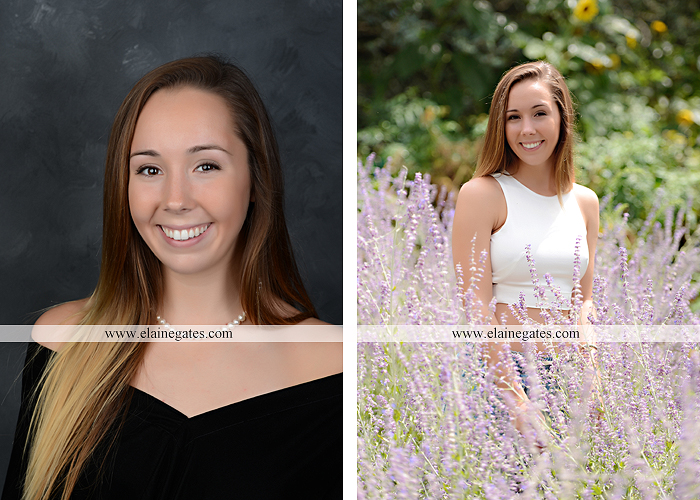 mechanicsburg central pa senior portrait photographer outdoor female