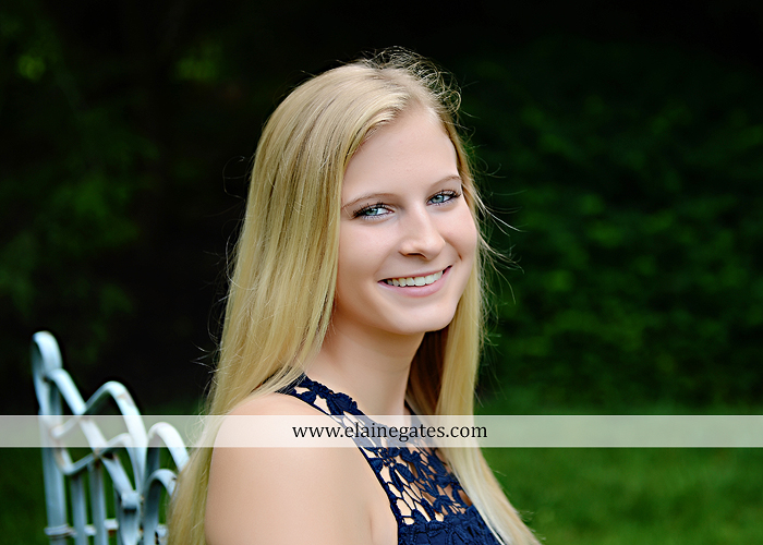 Mechanicsburg Central PA senior portrait photographer outdoor tree bench grass brother dog hammock road field water stream creek american flag usa barn wildflowers tire weights jump rope nk 02