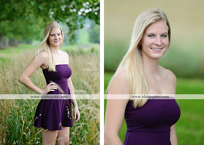 Mechanicsburg Central PA senior portrait photographer outdoor tree bench grass brother dog hammock road field water stream creek american flag usa barn wildflowers tire weights jump rope nk 07