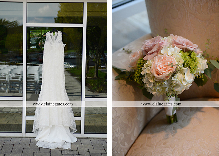 West Shore Country Club wedding photographer pink golf course Camp Hill Bakery Garden Bouquet DJ Sean Bloom 01