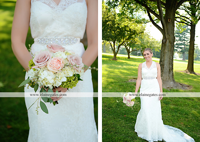 West Shore Country Club wedding photographer pink golf course Camp Hill Bakery Garden Bouquet DJ Sean Bloom 17