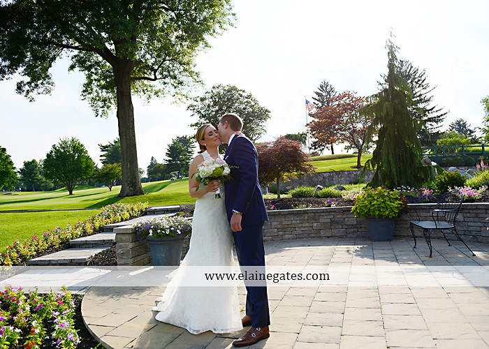 West Shore Country Club wedding photographer pink golf course Camp Hill Bakery Garden Bouquet DJ Sean Bloom 26