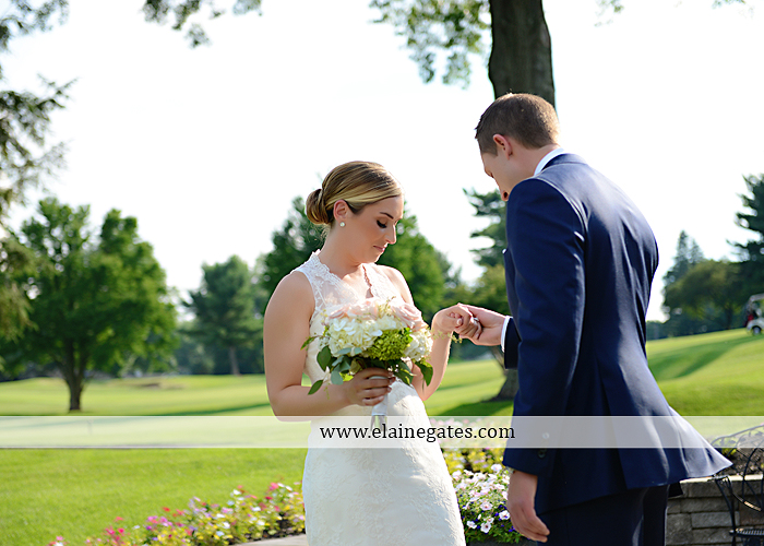 West Shore Country Club wedding photographer pink golf course Camp Hill Bakery Garden Bouquet DJ Sean Bloom 29