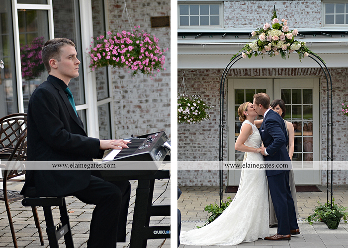 West Shore Country Club wedding photographer pink golf course Camp Hill Bakery Garden Bouquet DJ Sean Bloom 37
