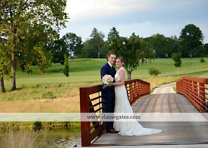 West Shore Country Club wedding photographer pink golf course Camp Hill Bakery Garden Bouquet DJ Sean Bloom 50