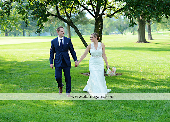 West Shore Country Club wedding photographer pink golf course Camp Hill Bakery Garden Bouquet DJ Sean Bloom 55