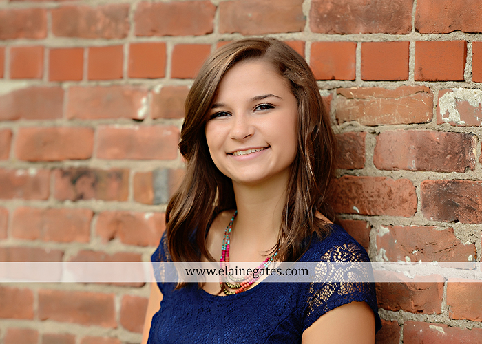 Mechanicsburg Central PA senior portrait photographer outdoor female girl hammock swing wildflowers brick wall brick steps grass guitar barn water sh 03