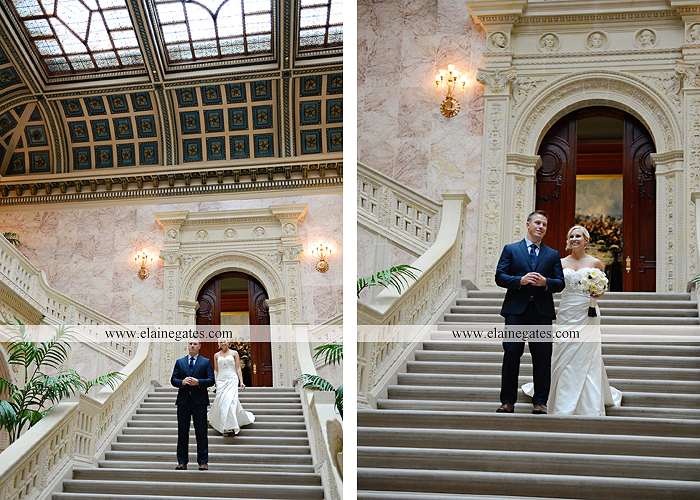 The Capital Rotunda Harrisburg pa wedding photographer the cake lady dukes riverside blue yellow white starlet 14