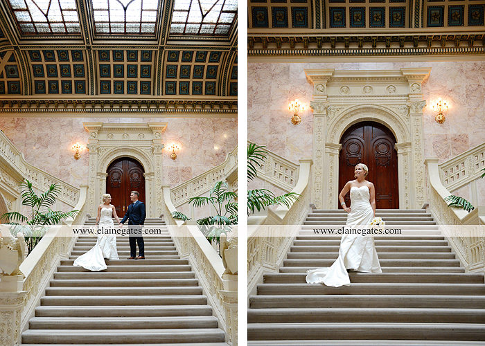 The Capital Rotunda Harrisburg pa wedding photographer the cake lady dukes riverside blue yellow white starlet 18