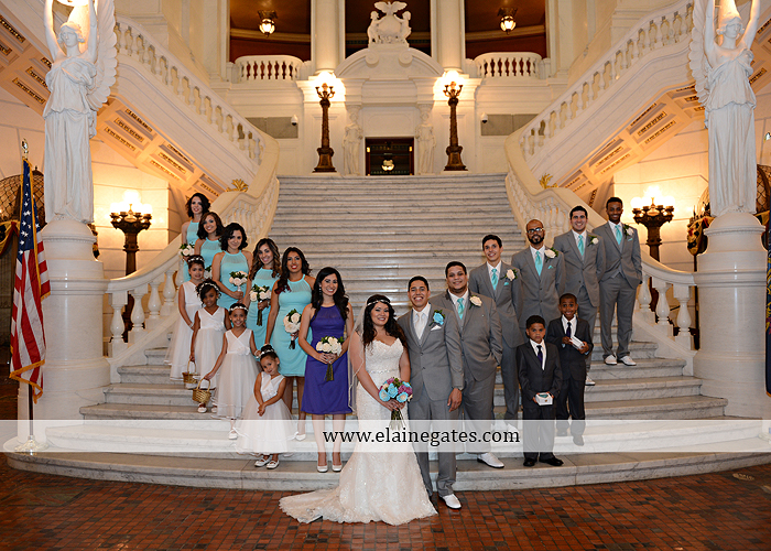 Harmony Hall Capitol Rotunda wedding photographer Harrisburg Middletown pa Klock Entertainment Karen's Catering About Weddings Plenty of Petals men's wearhouse david's bridal Brent L. Miller 064