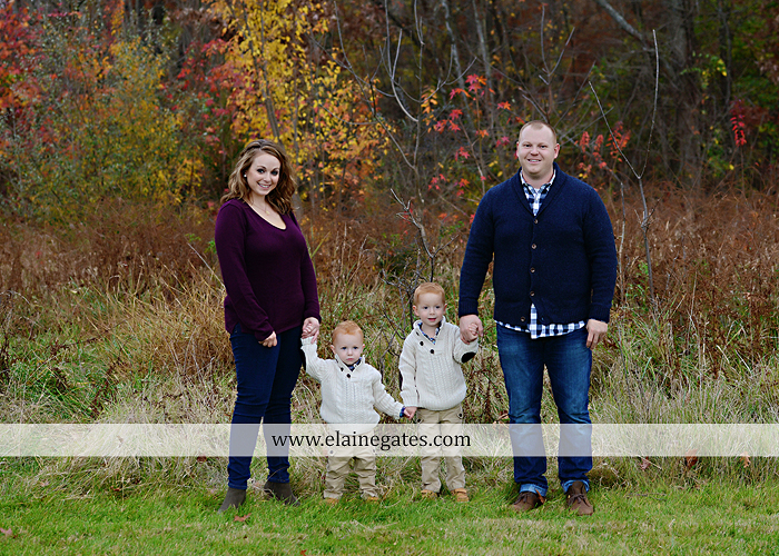 Mechanicsburg Central PA family portrait photographer outdoor boys brothers twins sons mother father husband wife grandparents field water stream creek rh 7