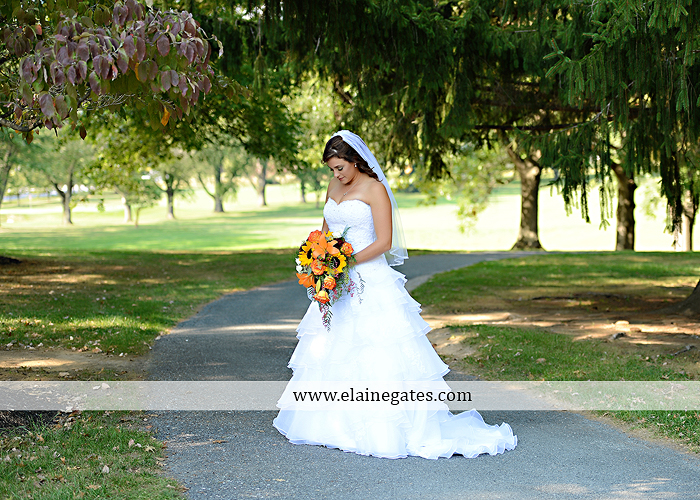 The Clubs at Colonial Ridge wedding photographer central pa harrisburg dark red orange J&S Events Garden Bouquet Alfred Angelo Men's Wearhouse David's Bridal Abe Presman Jeweler 11