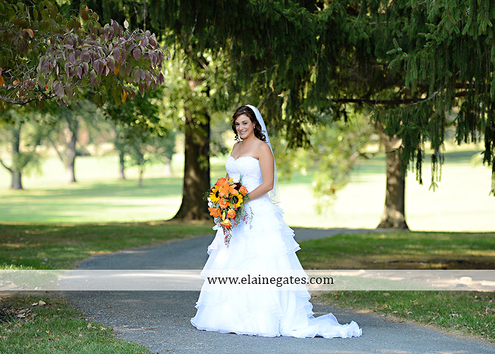 The Clubs at Colonial Ridge wedding photographer central pa harrisburg dark red orange J&S Events Garden Bouquet Alfred Angelo Men's Wearhouse David's Bridal Abe Presman Jeweler 12
