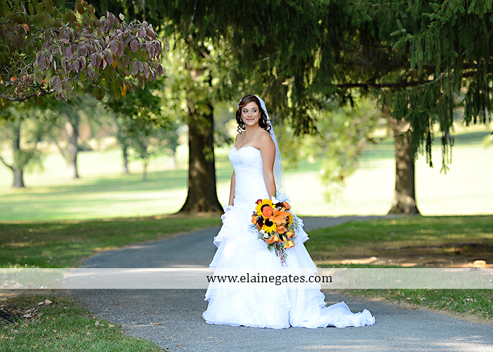 The Clubs at Colonial Ridge wedding photographer central pa harrisburg dark red orange J&S Events Garden Bouquet Alfred Angelo Men's Wearhouse David's Bridal Abe Presman Jeweler 13