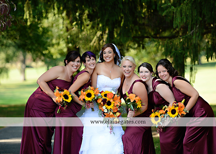 The Clubs at Colonial Ridge wedding photographer central pa harrisburg dark red orange J&S Events Garden Bouquet Alfred Angelo Men's Wearhouse David's Bridal Abe Presman Jeweler 17
