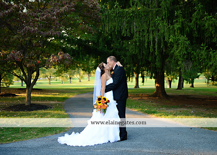 The Clubs at Colonial Ridge wedding photographer central pa harrisburg dark red orange J&S Events Garden Bouquet Alfred Angelo Men's Wearhouse David's Bridal Abe Presman Jeweler 40
