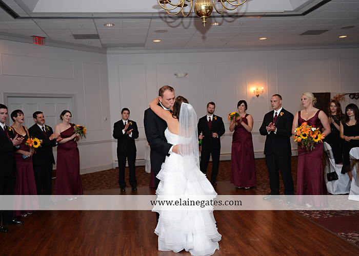 The Clubs at Colonial Ridge wedding photographer central pa harrisburg dark red orange J&S Events Garden Bouquet Alfred Angelo Men's Wearhouse David's Bridal Abe Presman Jeweler 46
