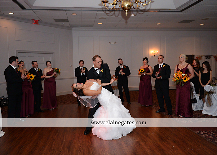 The Clubs at Colonial Ridge wedding photographer central pa harrisburg dark red orange J&S Events Garden Bouquet Alfred Angelo Men's Wearhouse David's Bridal Abe Presman Jeweler 47
