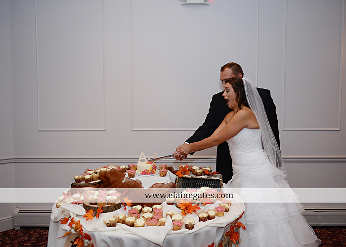 The Clubs at Colonial Ridge wedding photographer central pa harrisburg dark red orange J&S Events Garden Bouquet Alfred Angelo Men's Wearhouse David's Bridal Abe Presman Jeweler 48