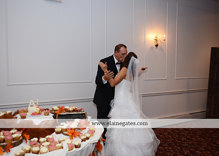 The Clubs at Colonial Ridge wedding photographer central pa harrisburg dark red orange J&S Events Garden Bouquet Alfred Angelo Men's Wearhouse David's Bridal Abe Presman Jeweler 50