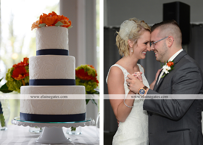 Stock's Manor wedding photographer central pa mechanicsburg orange blue gray Stock's on 2nd Couture Cakery Pealer's Mixed Up Productions Salon 944 Gown's by Design Joseph A. Bank44