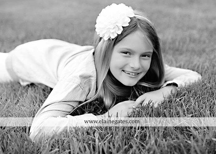 Mechanicsburg Central PA family portrait photographer outdoor children girls sister grass father mother flowers baby st 3