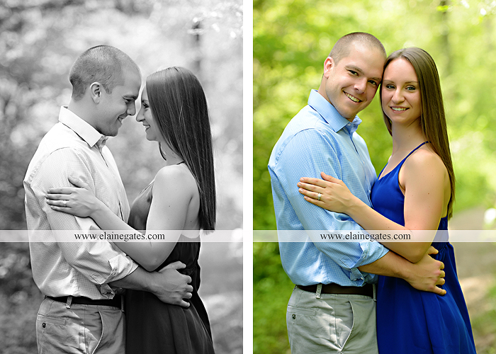 Mechanicsburg Central PA engagement portrait photographer outdoor boat lake pinchot state park Lewisberry dock water path trail wildflowers field hug kiss as 03