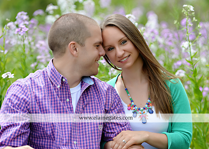 Mechanicsburg Central PA engagement portrait photographer outdoor boat lake pinchot state park Lewisberry dock water path trail wildflowers field hug kiss as 07