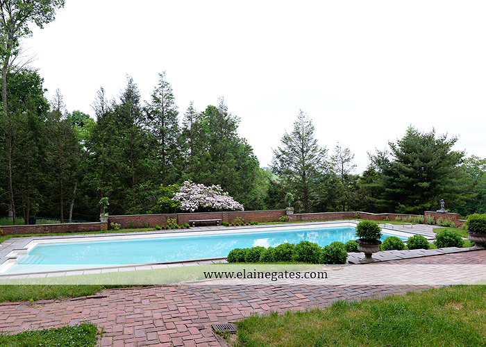 Mechanicsburg Central PA venue photographer outdoor business venue chilton weddings gatherings celebrations historical architecture outdoor events farm pool iron gates plants trees flowers 05