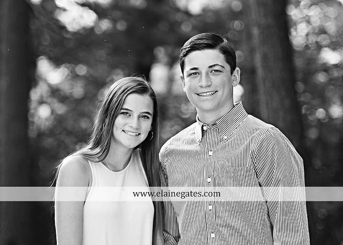 Mechanicsburg Central PA senior portrait photographer outdoor guy male formal trees rocks covered bridge messiah college water creek stream wooden beams golf lacrosse goal trinity bt 07