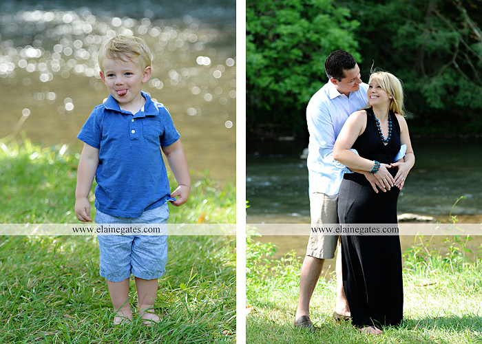 Mechanicsburg Central PA Portrait Photographer Maternity Outdoor - 10 portrait photos of people before after the photographer kissed them