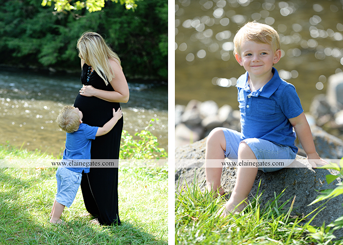 mechanicsburg-central-pa-portrait-photographer-maternity-outdoor-mother-father-son-family-road-holding-hands-kiss-field-water-creek-stream-baby-bump-kiss-rocks-tree-ad-11