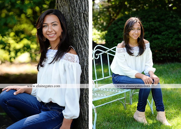mechanicsburg-central-pa-senior-portrait-photographer-outdoor-female-girl-formal-tree-iron-bench-grass-field-wildflowers-hammock-road-water-creek-stream-fence-at-02
