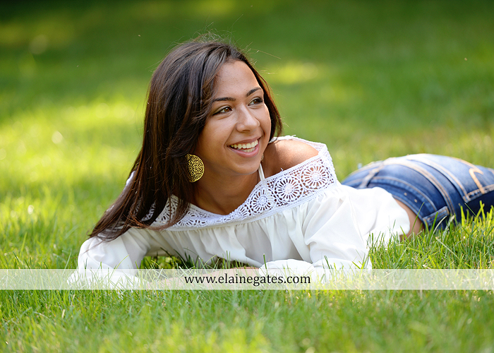 mechanicsburg-central-pa-senior-portrait-photographer-outdoor-female-girl-formal-tree-iron-bench-grass-field-wildflowers-hammock-road-water-creek-stream-fence-at-03