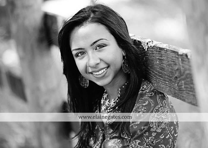 mechanicsburg-central-pa-senior-portrait-photographer-outdoor-female-girl-formal-tree-iron-bench-grass-field-wildflowers-hammock-road-water-creek-stream-fence-at-09