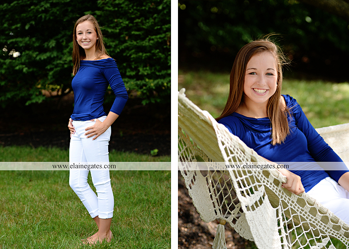 mechanicsburg-central-pa-senior-portrait-photographer-outdoor-female-girl-formal-wooden-swing-grass-hammock-road-field-fence-tree-water-creek-stream-sunflowers-wildflowers-td-02