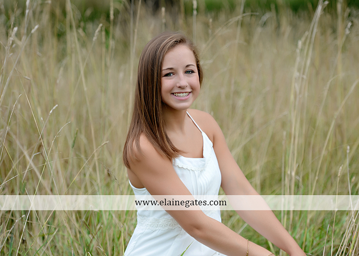 mechanicsburg-central-pa-senior-portrait-photographer-outdoor-female-girl-formal-wooden-swing-grass-hammock-road-field-fence-tree-water-creek-stream-sunflowers-wildflowers-td-04