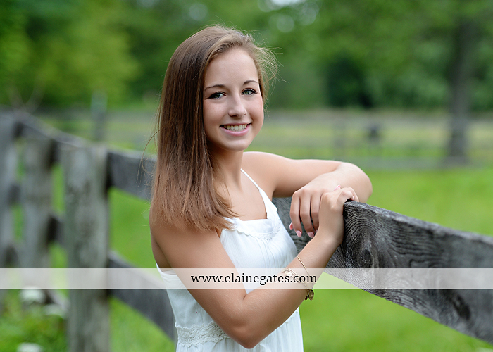 mechanicsburg-central-pa-senior-portrait-photographer-outdoor-female-girl-formal-wooden-swing-grass-hammock-road-field-fence-tree-water-creek-stream-sunflowers-wildflowers-td-05