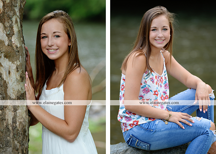 mechanicsburg-central-pa-senior-portrait-photographer-outdoor-female-girl-formal-wooden-swing-grass-hammock-road-field-fence-tree-water-creek-stream-sunflowers-wildflowers-td-06