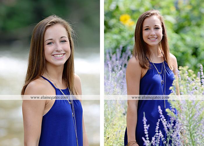 mechanicsburg-central-pa-senior-portrait-photographer-outdoor-female-girl-formal-wooden-swing-grass-hammock-road-field-fence-tree-water-creek-stream-sunflowers-wildflowers-td-10