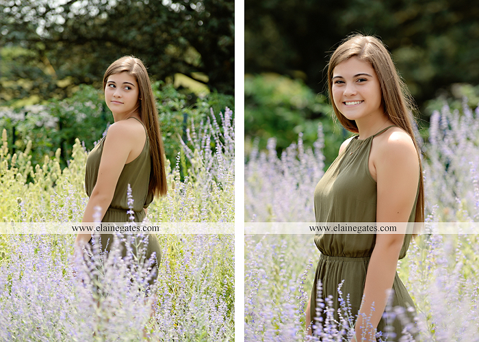 mechanicsburg-central-pa-senior-portrait-photographer-outdoor-girl-female-formal-swing-tree-hammock-grass-wildflowers-field-water-creek-stream-rocks-fallen-tree-kl-04