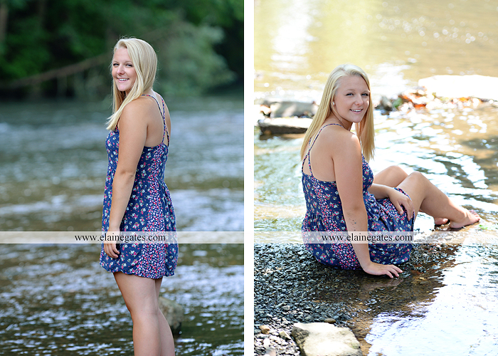 mechanicsburg-central-pa-senior-portrait-photographer-outdoor-girl-female-formal-tree-field-wildflowers-hammock-road-water-creek-stream-rocks-oc-8