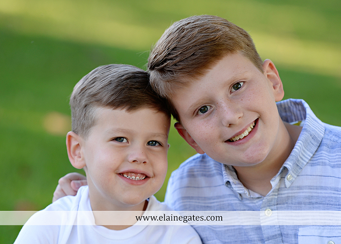 mechanicsburg-central-pa-kids-children-portrait-photographer-outdoor-boys-brothers-grass-field-fence-water-creek-stream-road-jbc-03