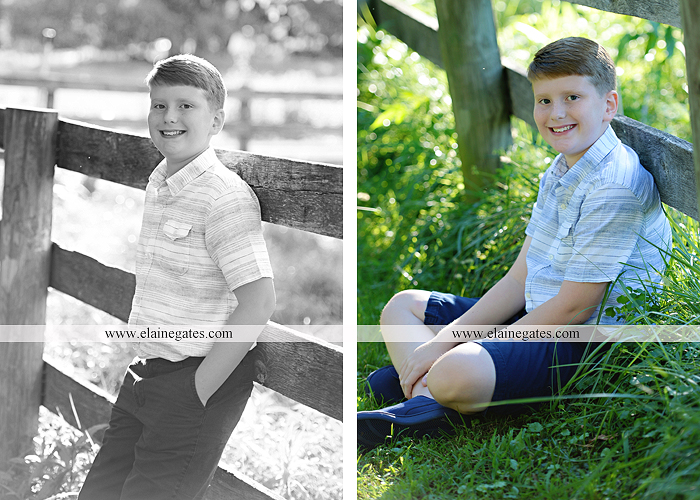 mechanicsburg-central-pa-kids-children-portrait-photographer-outdoor-boys-brothers-grass-field-fence-water-creek-stream-road-jbc-06