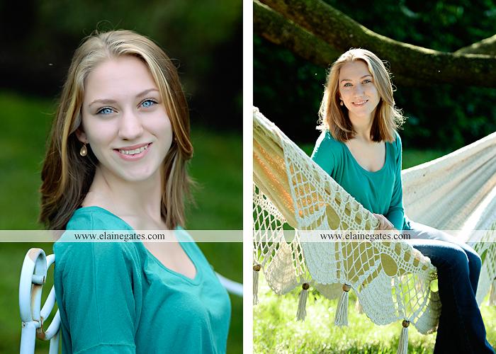 mechanicsburg-central-pa-senior-portrait-photographer-outdoor-female-girl-wooden-swing-tree-iron-bench-hammock-road-field-fence-rock-water-creek-stream-sunflowers-ae-2