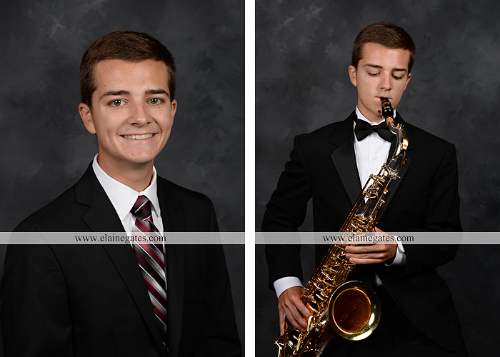 mechanicsburg-central-pa-senior-portrait-photographer-outdoor-male-guy-formal-saxophone-bridge-road-covered-bridge-messiah-college-wooden-beam-trees-brothers-mother-jy-1