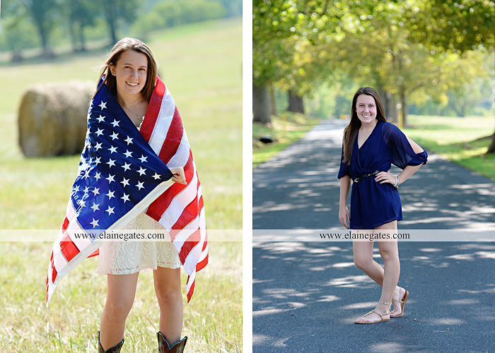 mechanicsburg-central-pa-senior-portrait-photographer-outdoor-female-girl-swing-iron-bench-grass-sister-dog-hammock-usa-american-flag-field-road-fence-water-creek-stream-crossbow-gun-ml-04
