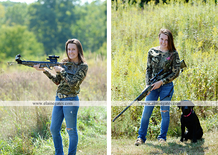mechanicsburg-central-pa-senior-portrait-photographer-outdoor-female-girl-swing-iron-bench-grass-sister-dog-hammock-usa-american-flag-field-road-fence-water-creek-stream-crossbow-gun-ml-12