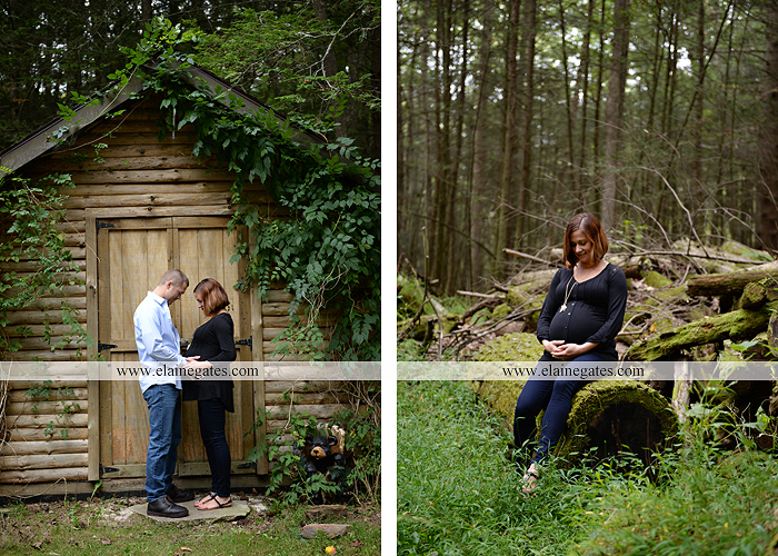 mechanicsburg-central-pa-portrait-photographer-maternity-outdoor-mother-father-water-creek-stream-bridge-trees-forest-cabin-path-hug-kiss-field-baby-bump-cb-03